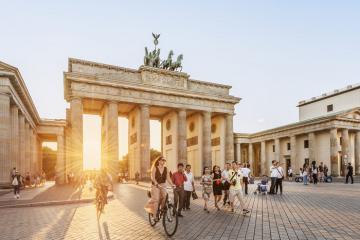 Toàn tập kinh nghiệm du lịch Đức an toàn và thuận lợi