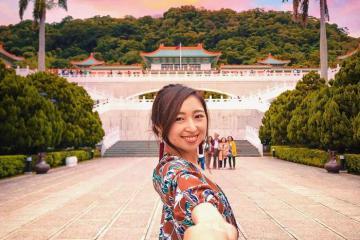 Kinh nghiệm và lịch trình du lịch Taipei 4N3Đ tự túc, tiết kiệm