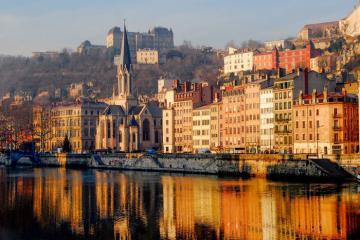 Bỏ túi những kinh nghiệm du lịch đến Lyon – Pháp