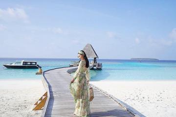 Vi vu Maldives biết những điều này chẳng bao giờ thừa