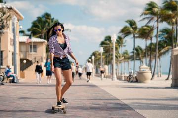 Khám phá những điểm đến giá rẻ gần thành phố Miami nước Mỹ
