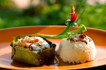 Khám phá tinh hoa sáng tạo ẩm thực Campuchia