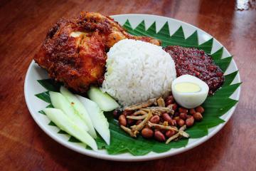 Ăn gì ở Malaysia? List 10 món ăn ngon nhất định phải thử khi tới Malaysia du lịch