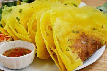 7 món ăn nhất định phải thử khi đến Đồng bằng sông Cửu Long