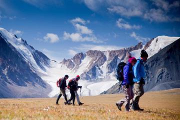 Khám phá 5 điểm đến tự nhiên tuyệt nhất nước Nga: Hướng dẫn lưu trú, đi lại