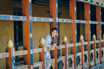 Kinh nghiệm du lịch Bhutan tự túc từ A - Z