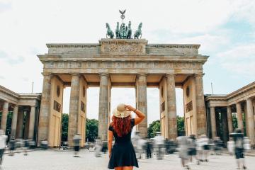 Những khu phố tuyệt vời bạn nên ghé thăm khi đi du lịch Berlin