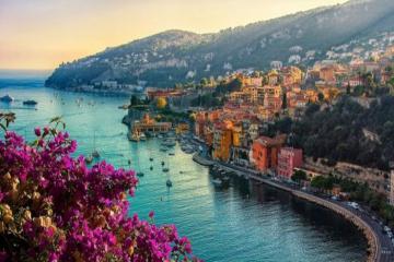 Những điều thú vị khi đi du lịch đến Nice
