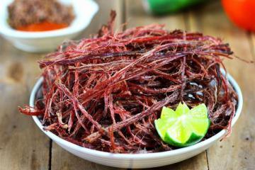 Những món ăn đặc sản tại Sơn La nức tiếng du khách không thể bỏ qua