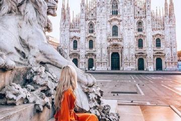 Đi du lịch Ý nhất định phải trải nghiệm 5 điều thú vị về đất nước này