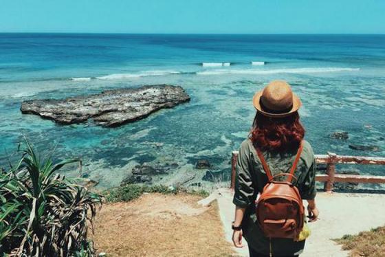 Những địa điểm du lịch Quảng Ngãi 'đẹp quên sầu'