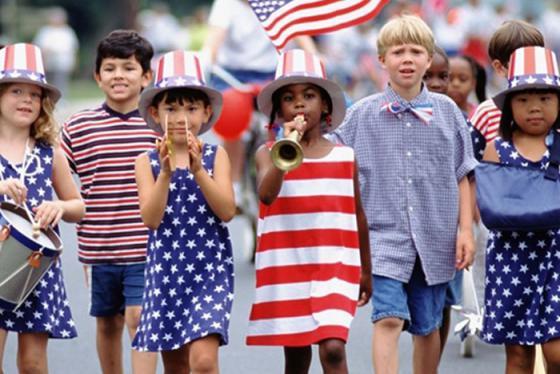 Tìm hiểu các ngày lễ lớn trong năm ở nước Mỹ