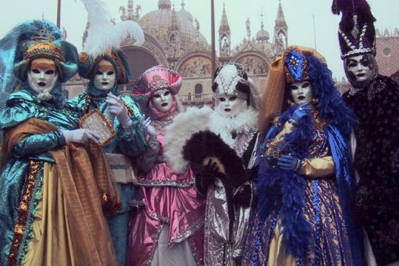 7 lễ hội truyền thống đáng chú ý nhất tại Italia