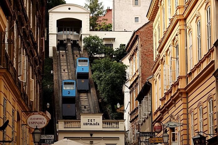 Những địa điểm du lịch ở Zagreb Croatia