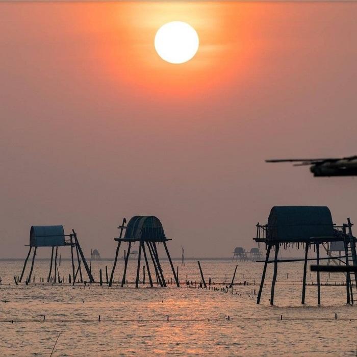 Những điểm tham quan tại Thái Bình hấp dẫn