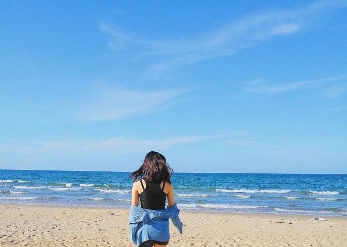 Những bãi biển đẹp nhất ở Nghệ An