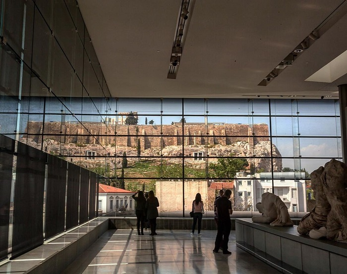 bao-tang-Acropolis-hy-lap-thiet-ke-trong
