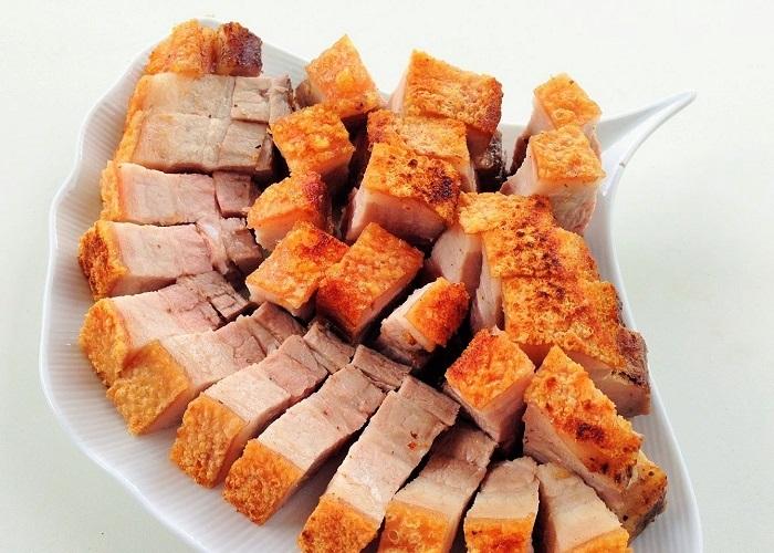 món ăn đặc sản Bình Phước