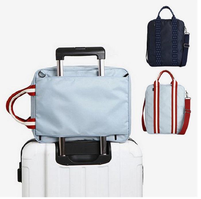cách chọn vali du lịch
