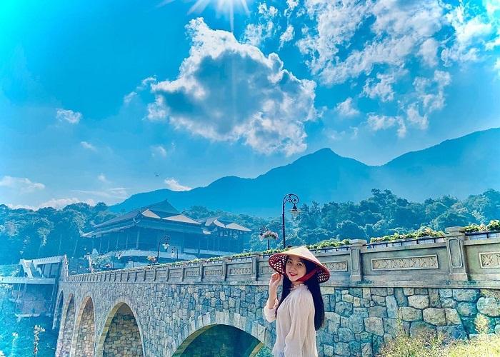 Khỏi lo đi xa với 7 điểm du lịch Tết ngay gần Hà Nội