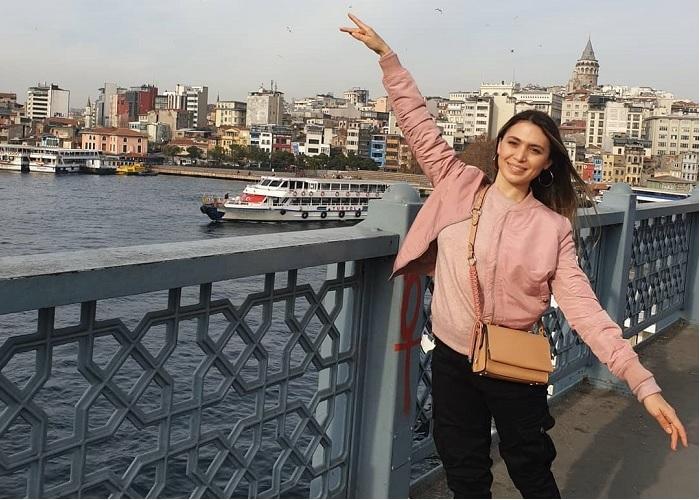Cầu Galata Istanbul – biểu tượng kết nối 2 bờ cổ kính và hiện đại