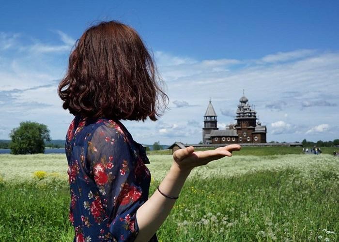 Đảo Kizhi nước Nga - chốn bình yên đẹp đến nao lòng cho những tâm hồn mơ mộng