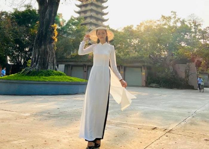Chùa Thiên Ấn Quảng Ngãi - điểm đến lý tưởng để thanh tịnh, vãn cảnh đẹp