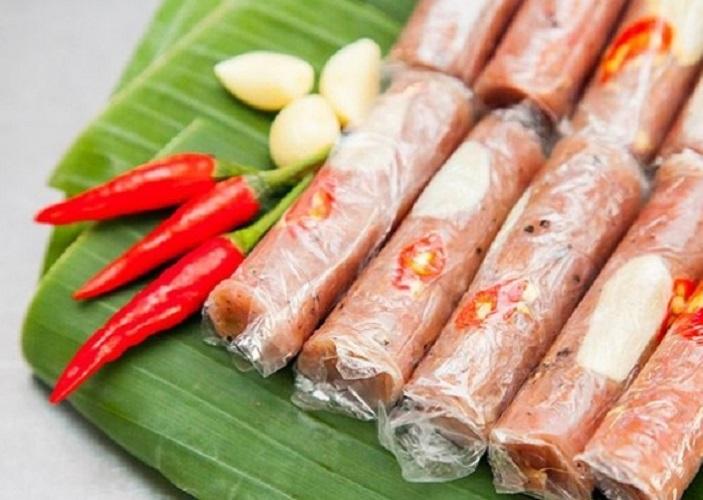 Những món đặc sản 'vạn người mê' khi du lịch xứ Thanh