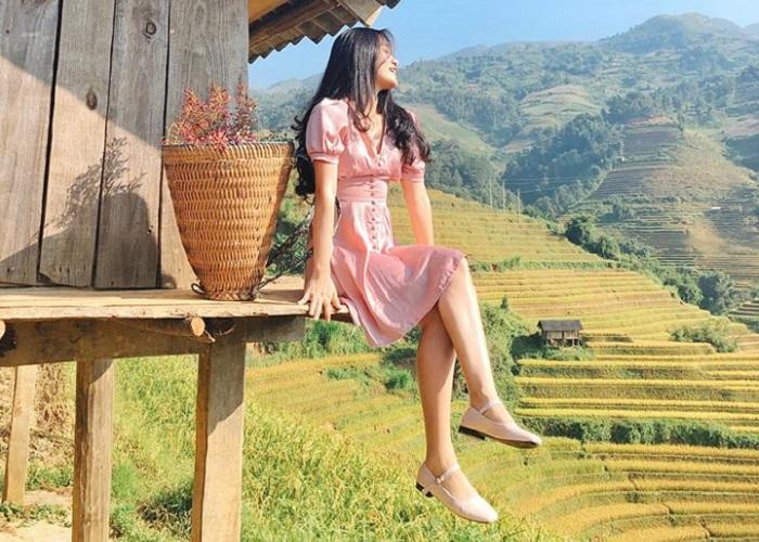 La Pan Tan raspberry hill