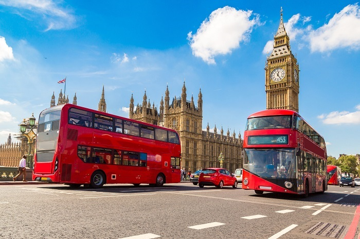 mẹo du lịch Anh tiết kiệm