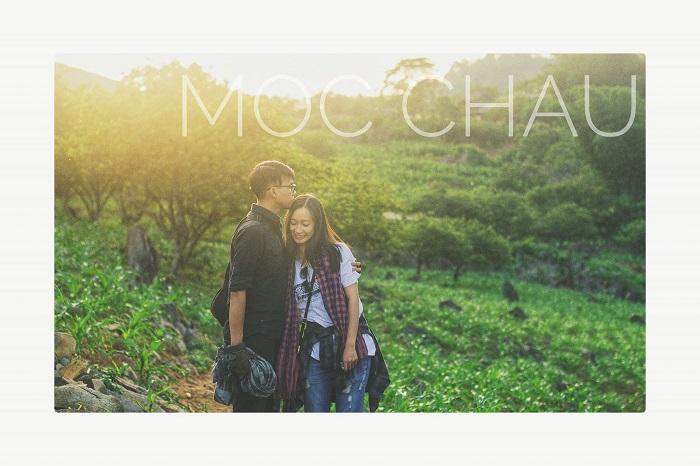 Bộ ảnh 'Người Việt Nam Đi Du Lịch Việt Nam' của cặp vợ chồng trẻ đi từ Bắc vào Nam