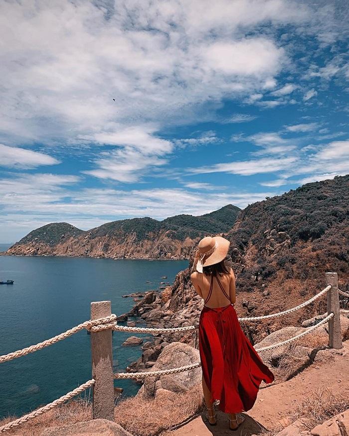 5 ngọn hải đăng hot nhất Việt Nam