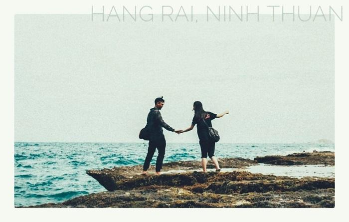 bộ ảnh người Việt Nam đi du lịch Việt Nam của cặp vợ chồng trẻ
