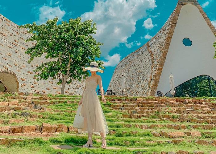 Bảo tàng cà phê Buôn Ma Thuột - thiên đường check-in cực 'chill' khiến giới trẻ đứng ngồi không yên