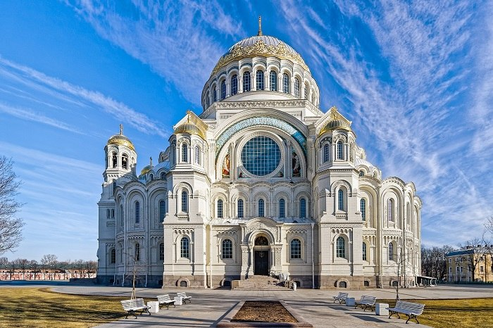 Bật mí kinh nghiệm du lịch Saint Petersburg