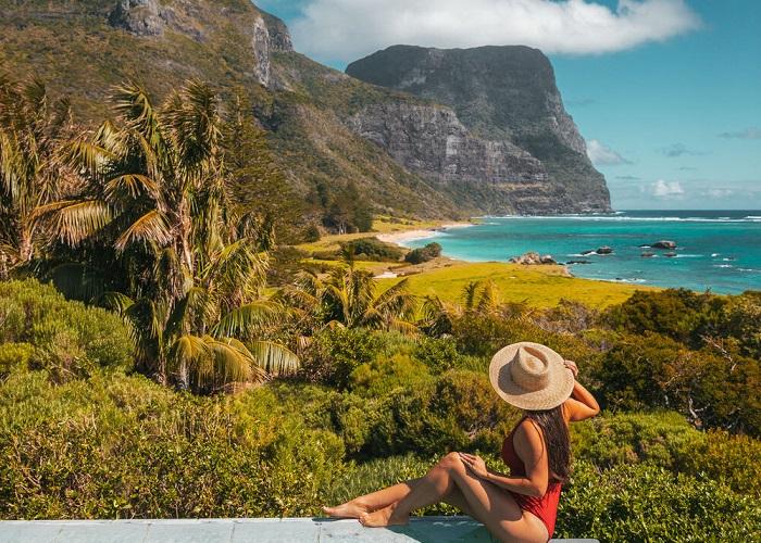 Xanh mát 8 miền nhiệt đới hấp dẫn nhất mùa hè