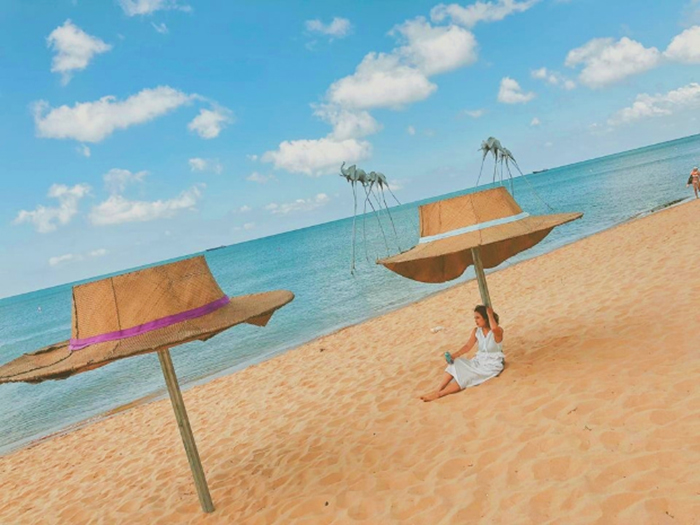The secret to choosing the time to travel to Phu Quoc