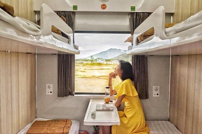 Trọn bộ kinh nghiệm du lịch bằng tàu hỏa bạn nên bỏ túi ngay