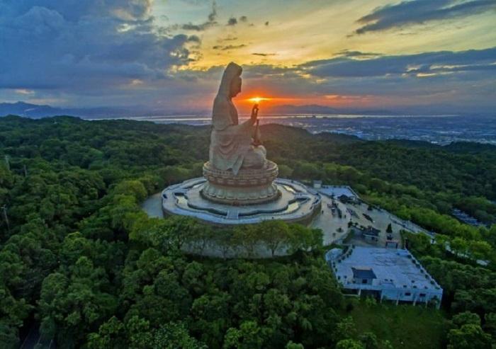 thành phố Phật Sơn, Trung Quốc