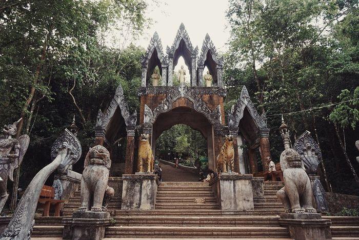 Vườn quốc gia Phnom Kulen