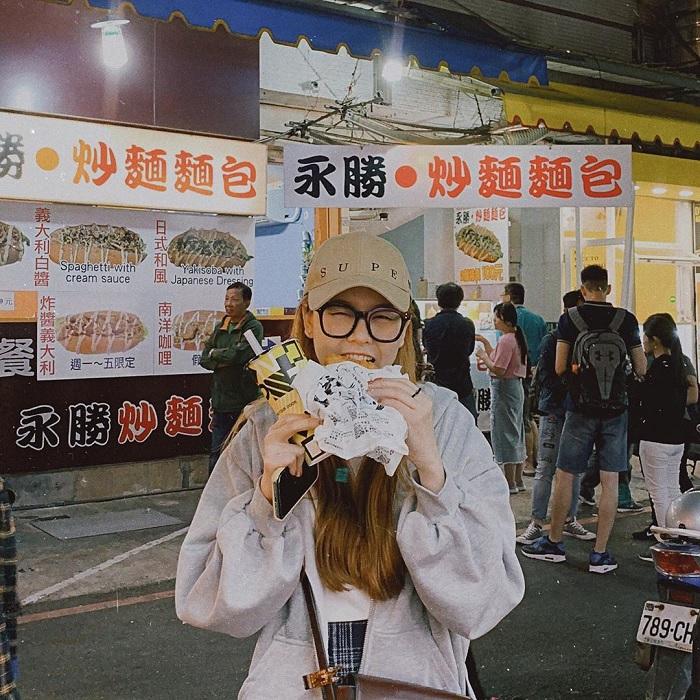 Một vòng tham quan chợ đêm Phụng Giáp Đài Loan