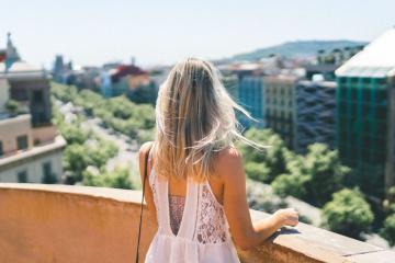 Đừng bỏ lỡ những trải nghiệm 'vui quên lối về' tại thành phố Barcelona