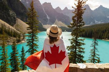 Hướng dẫn du lịch Canada mới nhất năm 2020 (P1)
