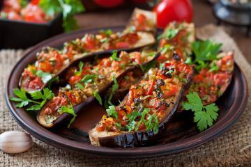 Cực hấp dẫn với những món ăn của ẩm thực Croatia truyền thống