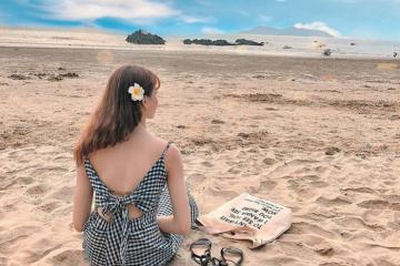 'Chốt' ngay 6 bãi biển đẹp nhất ở Nghệ An đi 'trốn nóng' và giải nhiệt ngày hè