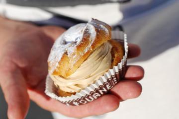 Ngon không cưỡng nổi với các loại bánh ngọt Pháp đẳng cấp thế giới