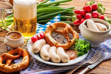 Các món đặc sản ở Berlin 'gieo thương nhớ' cho khách du lịch Đức
