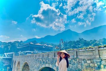 Du lịch Tây Yên Tử -  'first trip' nhất định phải ghé khi đến Bắc Giang