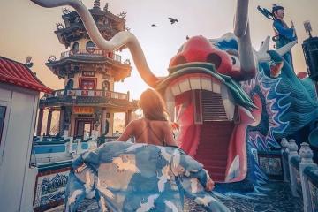 Điểm danh những địa điểm du lịch Cao Hùngbạn nhất định phải ghé thăm