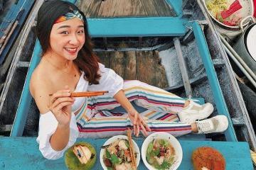 Những trải nghiệm khi du lịch Việt Nam nhất định phải thử (P2)